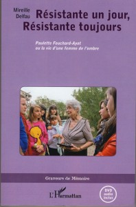 Paulette Fouchard Ayot